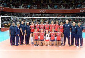 Selección femenina de voleibol ya tiene su agenda para este año