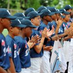 Estudiantes vencen Marineros en apertura Clásico de Pequeñas Ligas