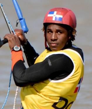 deury Corniel Oro en Olimpicos de la juventud