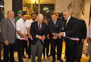 "LIDOM inaugura su primera tienda ""LIDOM Shop"""