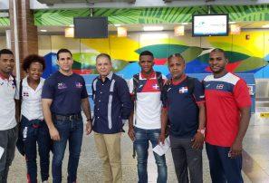 Judocas van a Perú a Copa clasificatoria Juegos Panamericanos 2019