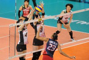 RD pierde de Japón en reñido partido en Liga de Naciones