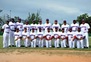 Equipo softbol RD mantiene invicto juegos suramericanos