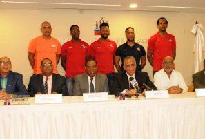 RD será sede de cuadrangular  internacional voleibol varones