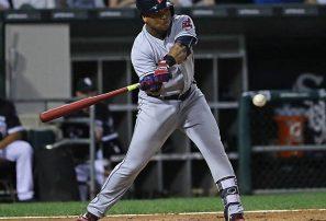 José Ramírez secudió cuadrangular y remolcó dos vueltas