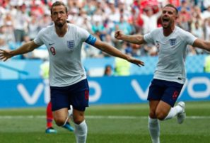 Con un triplete de Harry Kane, Inglaterra dispuso de Panamá