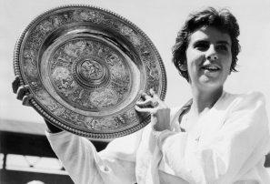 Fallece Maria Bueno, leyenda del tenis latinoamericano