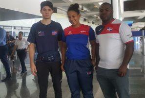 Tornal y Omaria competirán en clasificatorio judo Juegos Juventud