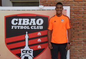 Cibao FC anuncia a Jostin Daly como nuevo refuerzo