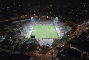 A 30 días de los Juegos Centroamericanos y del Caribe Barranquilla 2018