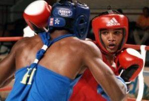 Boxeo Centroamericano 1978