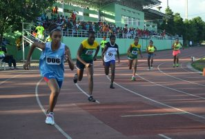 Torneo Nacional de Atletismo Escolar inicia este miércoles