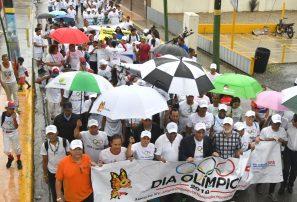 Autoridades aseguran JN serán los más exitosos en Día Olímpico