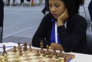 Dominicana Jennifer Almánzar, campeona en torneo internacional de ajedrez