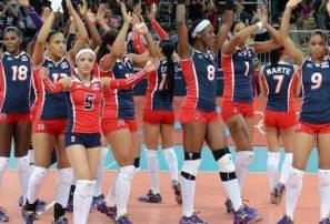 12 países disputarán en Santo Domingo 4 boletos para Panamericanos