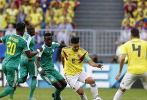 Colombia y Japón clasifican a octavos de finales