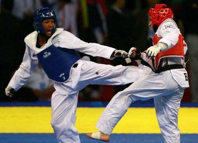 El Día del Taekwondo se celebra 20 años después del debut olímpico
