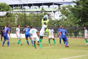 Atlético SFM vence a Jarabacoa y es puntero de la LDF