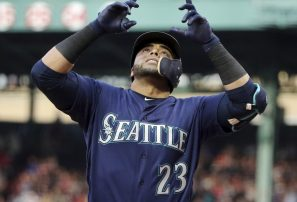 Nelson Cruz tuvo partido sensacional: dos jonrones y siete empujadas