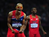 Félix Sánchez – Doble Medallísta Olímpico