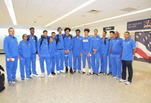 Equipo RD sub-18 listo para el PreMundial de baloncesto