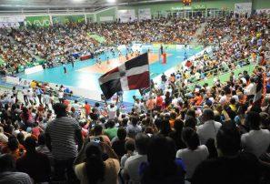 Avanzan trabajos organizativos XVII Copa Panamericana Voleibol
