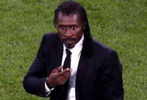 Cissé: la dramática historia del técnico más joven del Mundial
