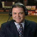 Kevin Cabral - Anderson Hernandez hit para  titulo 20 del Licey 2009