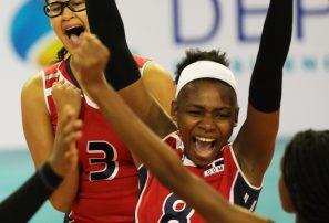 Dominicana vence a Honduras  y sigue invicto NORCECA Sub-20