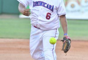 Dominicana vence a Cuba y amplía a 6 racha de victorias en softbol sudamericano