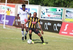 Moca FC y Atlético Pantoja juegan este jueves en fútbol LDF