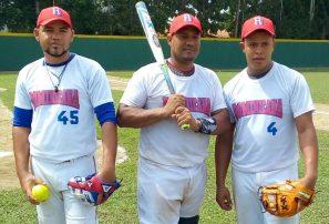 Dominicana logra medalla de bronce en Campeonato de softbol