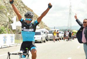 Ciclismo inaugura este jueves el Campeonato Nacional de ruta