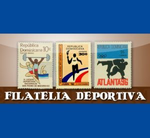 Filatelia Deportiva