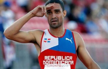 Luguelin Plata Olímpica
