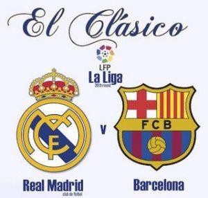 Clásicos Deportivos