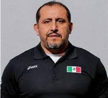 Técnico mexicano espera   una competencia reñida