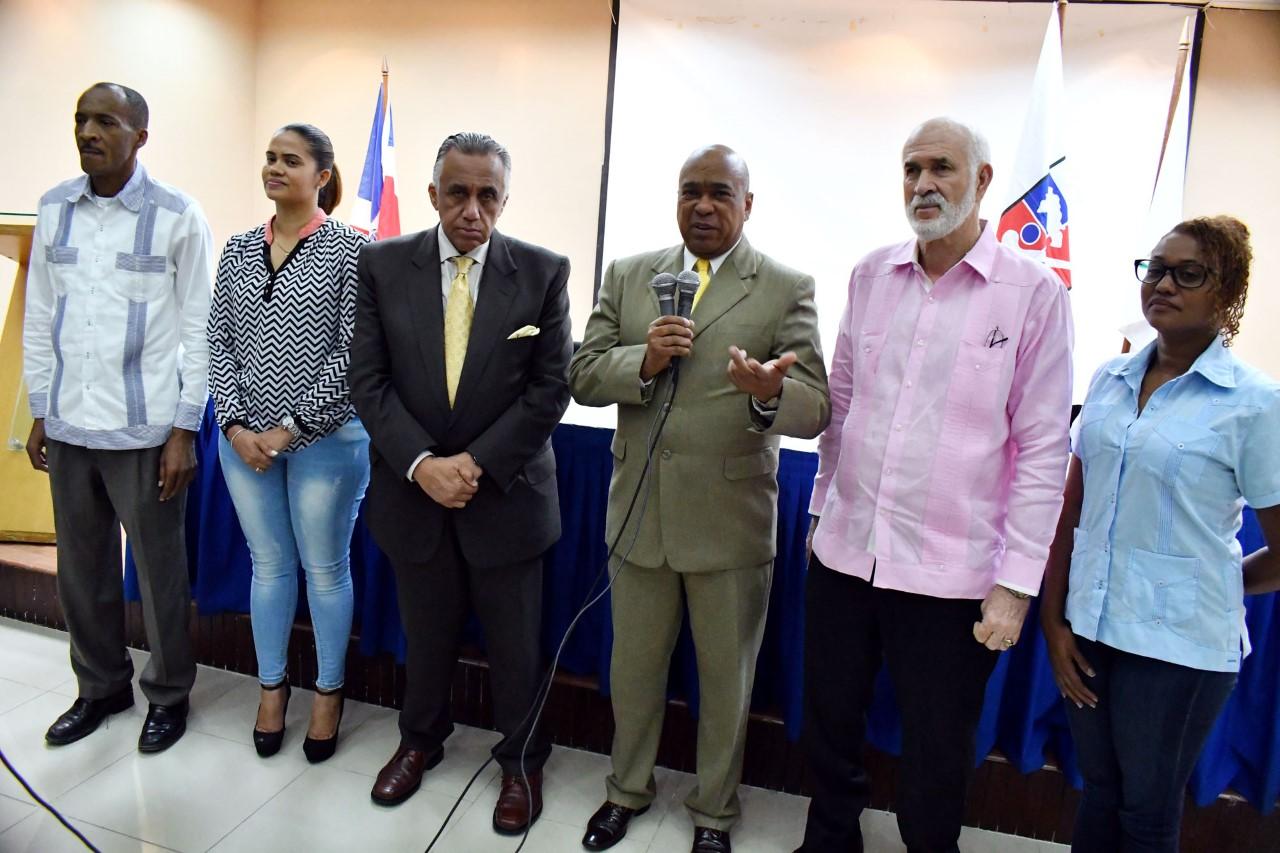Hockey de RD anuncia serie de fogueos con miras a Barranquilla