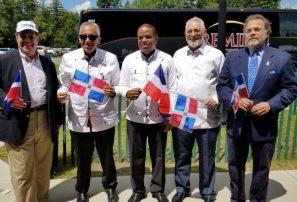 Autoridades deportivas RD elogian a Vladimir Guerrero