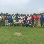 El Agla celebra tercera parada clasificatoria de cara al torneo Interasociaciones