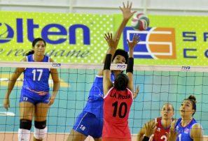 Puerto Rico va por clasificación; Colombia vence a Cuba