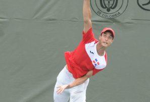 El tenis alcanza tres finales; Estrella y Cid jugarán sencillos