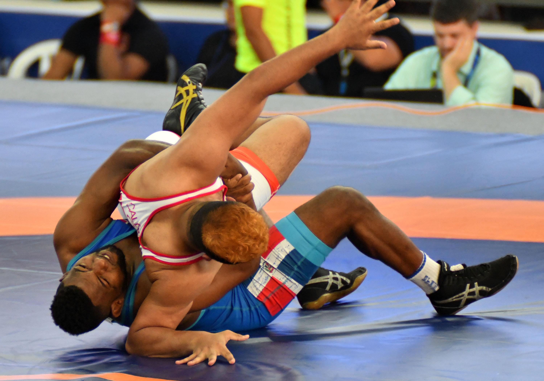 RD suma cinco medallas y llega a 62 en el medallero