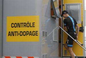 UCI absuelve a Froome de dopaje antes del Tour de Francia