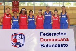 Concluye con éxito cuadrangular de baloncesto 3×3 entre RD y PR
