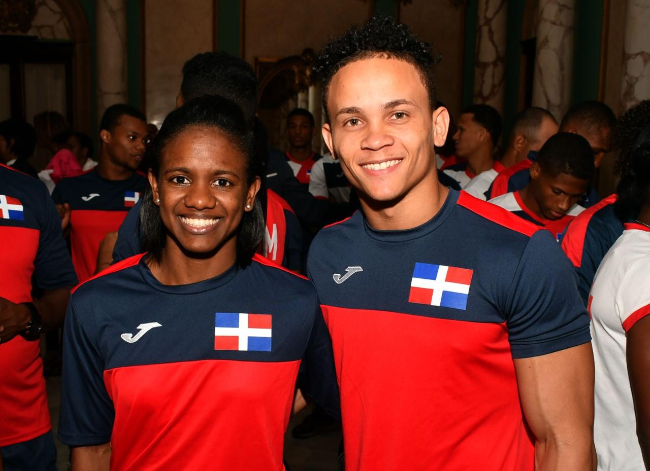 Fedogim da a conocer atletas irán a Centroamericanos Barranquilla