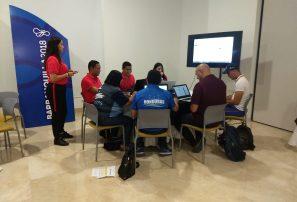 Ultiman detalles sobre inscripciones de las delegaciones de Barranquilla 2018