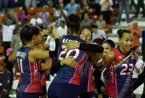 Equipo RD vence a Puerto Rico y clasifica a Juegos Panamericanos