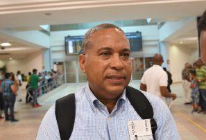 "Pereyra sobre béisbol en Barranquilla: ""El equipo se cayó de manera inexplicable"""