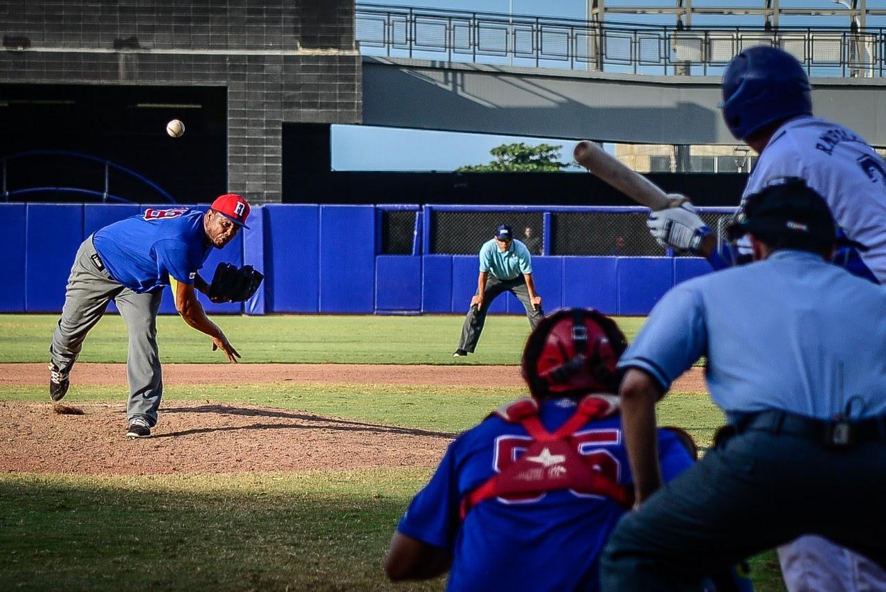 República Dominicana se recupera y vence a Nicaragua